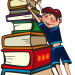 Bücher – Nahrung für die Seele