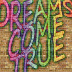 Deine Visionen, deine Träume – du bist wichtig!