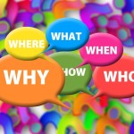 Lebensfragen – wie stehst du dazu?