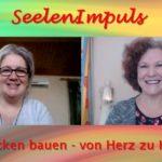 SeelenImpuls-Gespräche -- heute mit Birgit Krupka