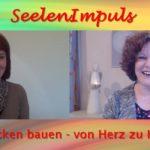 SeelenImpuls-Gespräche – wir beginnen mit Diana Achermann