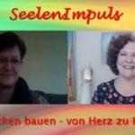 SeelenImpuls-Gespräche – heute mit Jutta Hübel
