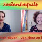 SeelenImpuls-Gespräche -- heute mit Maria Ehrenberg