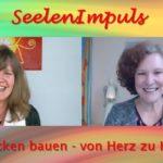 SeelenImpuls-Gespräche -- heute mit Sophie Janotta