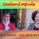 SeelenImpuls-Gespräche – heute mit Sylvia Schwarzinger